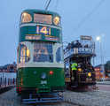 Birkenhead Transport Museum 24th Feb 2017