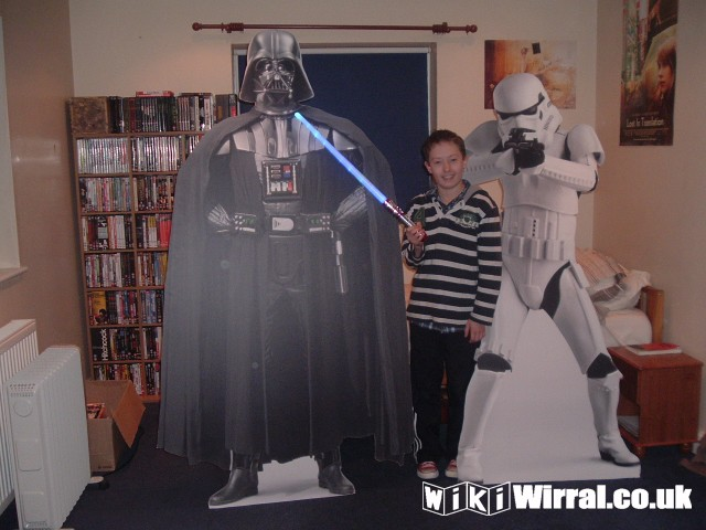 James meets Darth vader 004.jpg