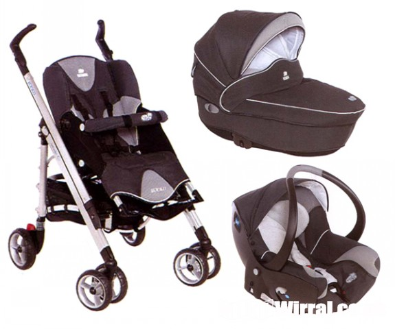 bebe confort loola system carrycot pram carseat for sale. Black Bedroom Furniture Sets. Home Design Ideas