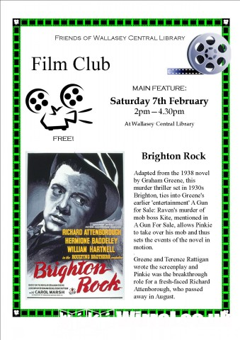 FILM CLUB Brighton Rock Feb 2015.jpg