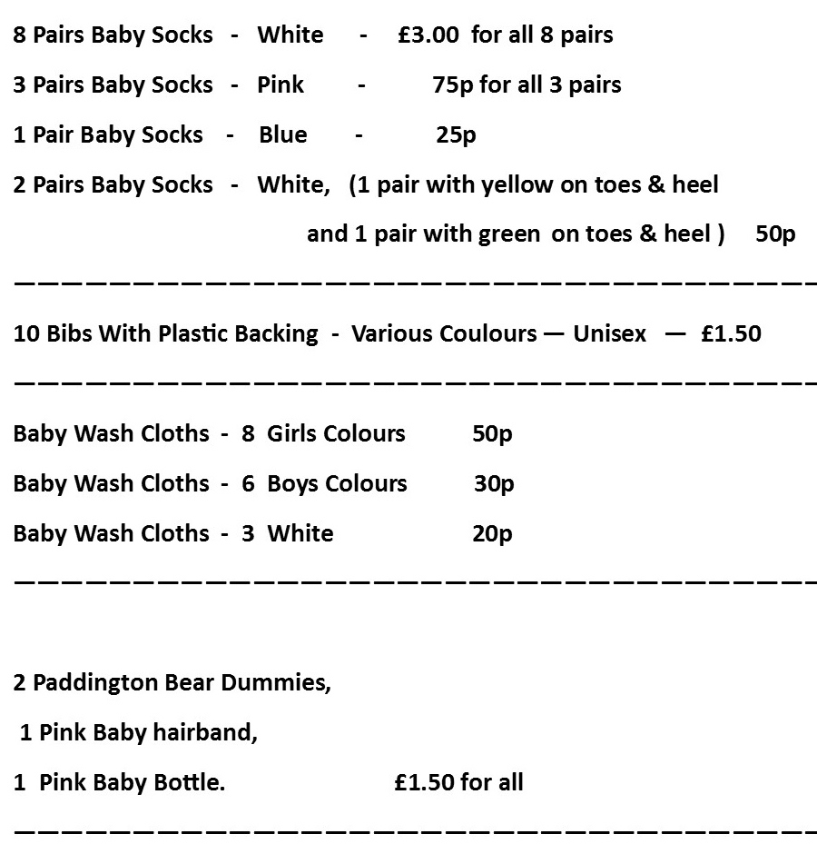 pics and info to advertise  socks bibs etc.jpg