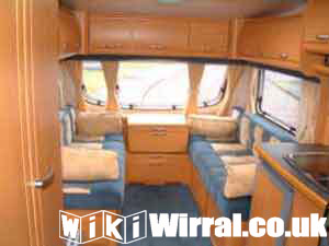 Excellent 2007 SWIFT BOLERO 630 EK For Sale In Wirral Merseyside  Preloved