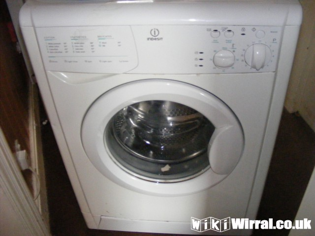 Indesit washing machine wirral - Interesting facts about washing machines ...